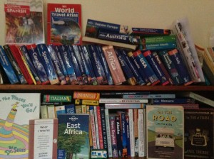 JA Bookshelf